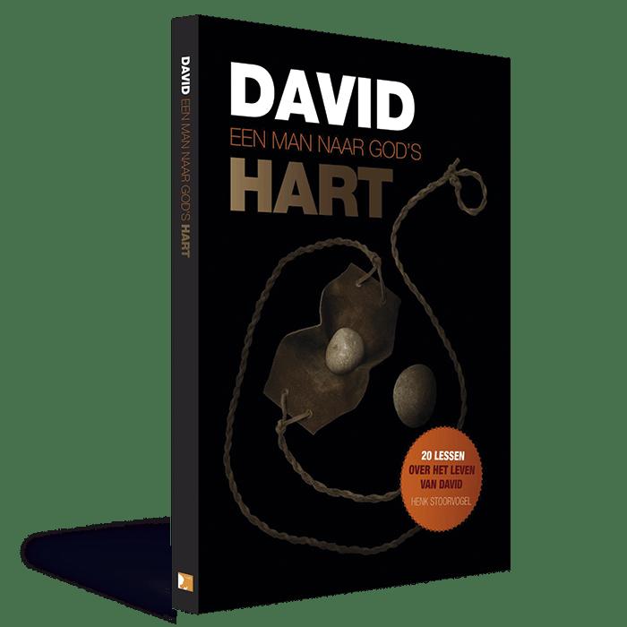 David een Man naar Gods Hart als lesmateriaal