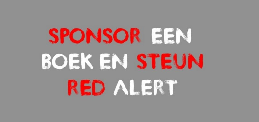 Red Alert! Kom in beweging