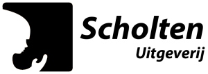 Scholten Uitgeverij - Christelijke boeken