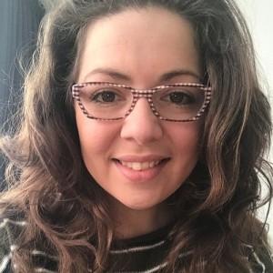 Nicole Hartgers-Beekelaar