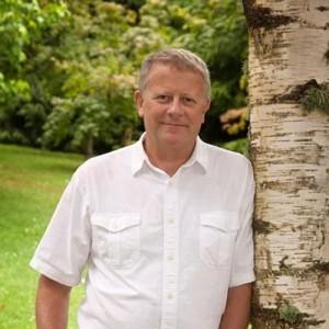 Trevor Galpin