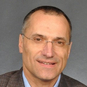 Klaus-Dieter John