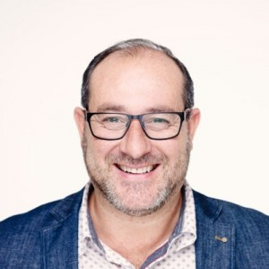 Nicolas van Amerom