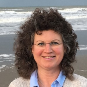 Yvonne Rijnsburger