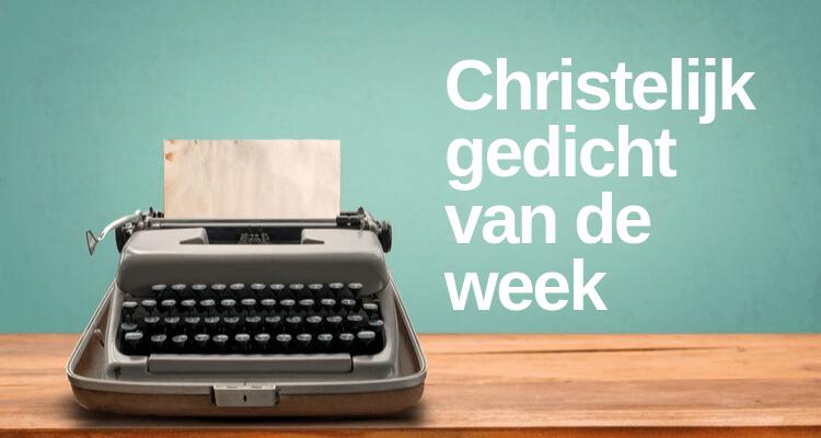 christelijke gedichten