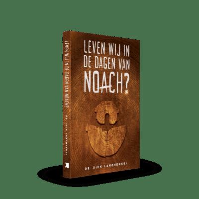 Boek Leven wij in de dagen van Noach