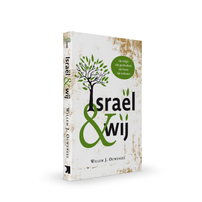 Boek Israël en Wij