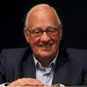 Auteur Willem Ouweneel