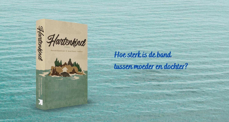 Boek Hartenkind