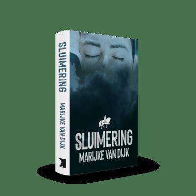 Boek Sluimering