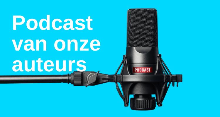 Podcast Scholten Uitgeverij